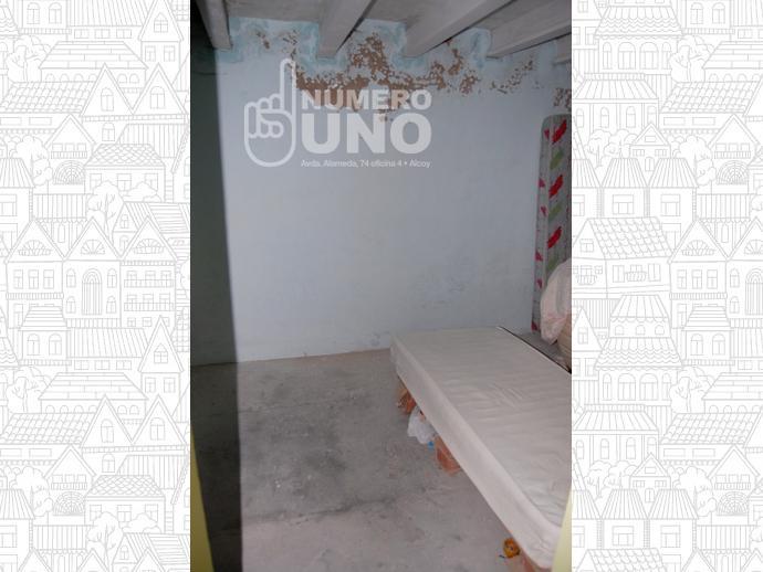 Foto 2 de Chalet en Alcoy, Zona De Batoy / Alcoy / Alcoi