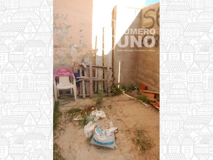 Foto 4 de Chalet en Alcoy, Zona De Batoy / Alcoy / Alcoi