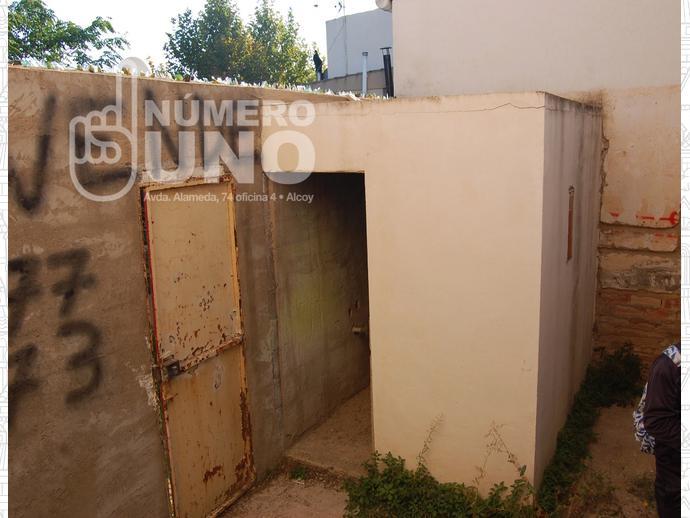 Foto 8 de Chalet en Alcoy, Zona De Batoy / Alcoy / Alcoi