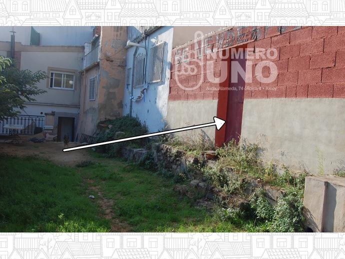 Foto 1 de Chalet en Alcoy, Zona De Batoy / Alcoy / Alcoi