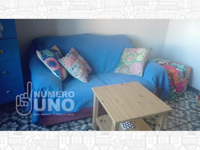 Foto 3 de Piso en Alcoy, Zona De Centro / Alcoy / Alcoi