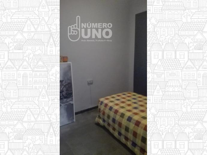 Foto 5 de Piso en Alcoy, Zona De Centro / Alcoy / Alcoi