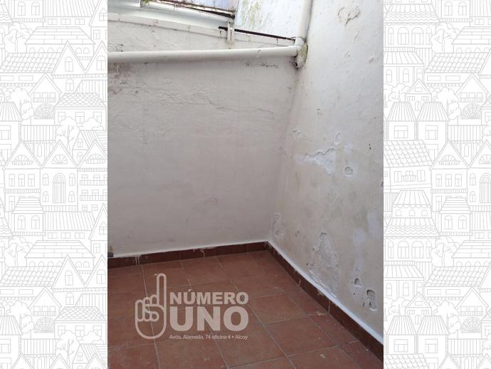 Foto 9 de Piso en Alcoy, Zona De Centro / Alcoy / Alcoi