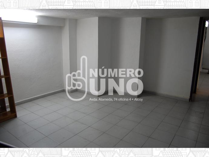 Foto 10 de Local comercial en Alcoy, Zona De Ensanche / Alcoy / Alcoi