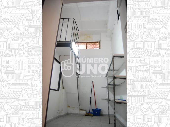Foto 11 de Local comercial en Alcoy, Zona De Ensanche / Alcoy / Alcoi