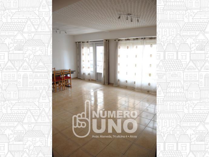Foto 1 de Piso en Alcoy, Zona Norte / Alcoy / Alcoi