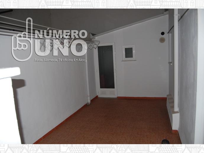 Foto 11 de Piso en Alcoy, Zona Norte / Alcoy / Alcoi