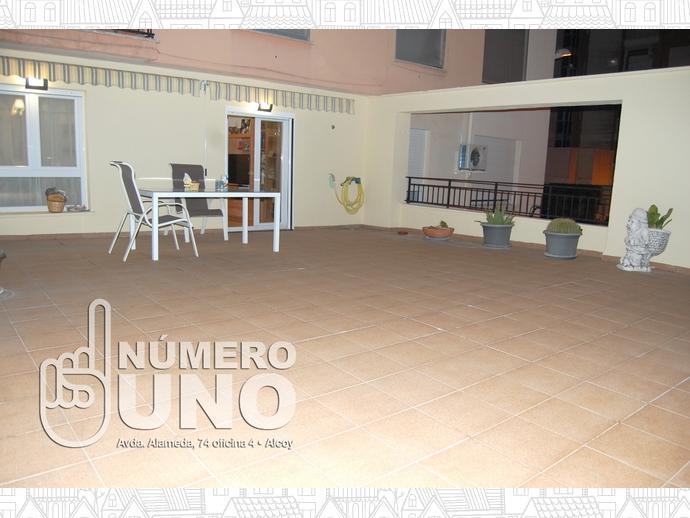 Foto 12 de Piso en Alcoy, Zona Norte / Alcoy / Alcoi