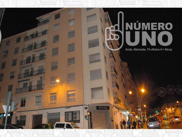 Foto 21 de Piso en Alcoy, Zona Norte / Alcoy / Alcoi