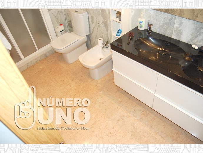 Foto 16 de Piso en Alcoy, Zona Norte / Alcoy / Alcoi