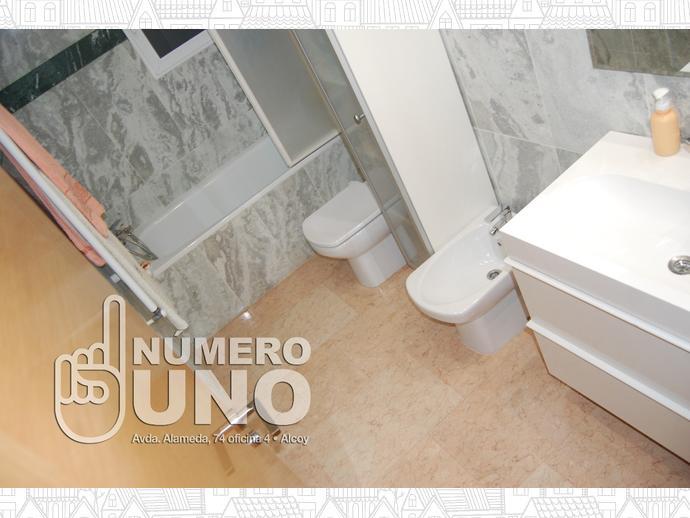 Foto 19 de Piso en Alcoy, Zona Norte / Alcoy / Alcoi