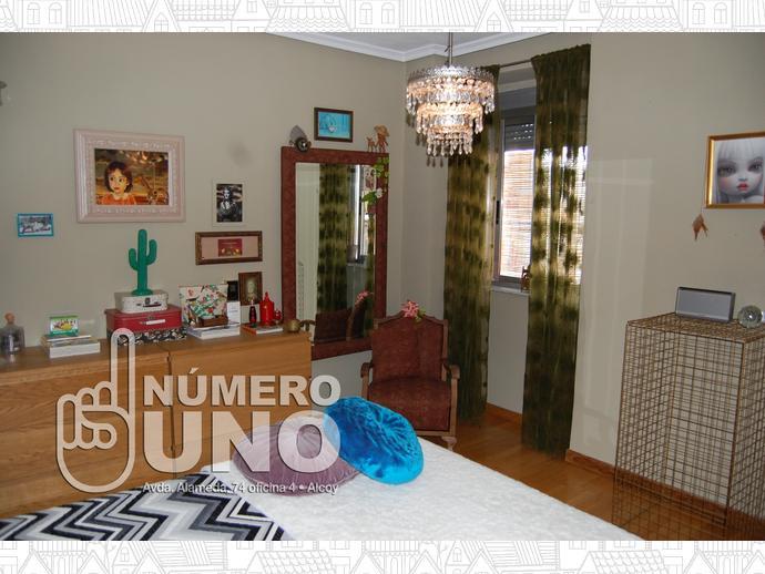 Foto 11 de Ático en  Alameda / Alcoy / Alcoi