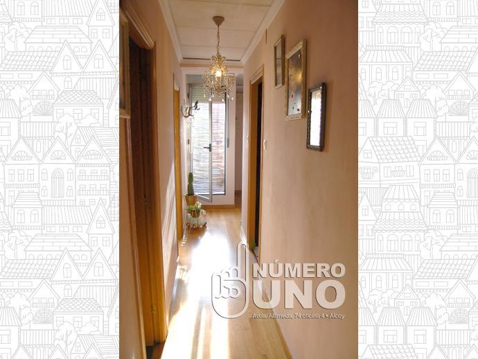 Foto 12 de Ático en  Alameda / Alcoy / Alcoi