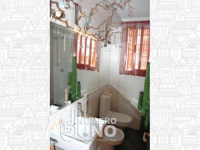 Foto 13 de Ático en  Alameda / Alcoy / Alcoi