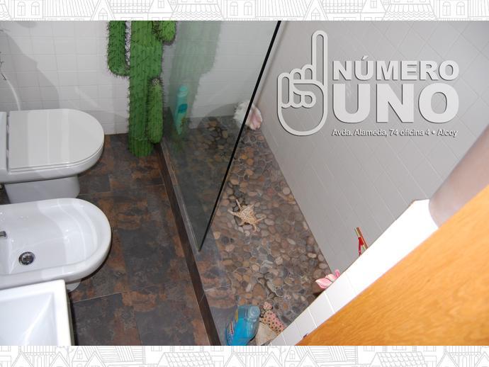 Foto 14 de Ático en  Alameda / Alcoy / Alcoi