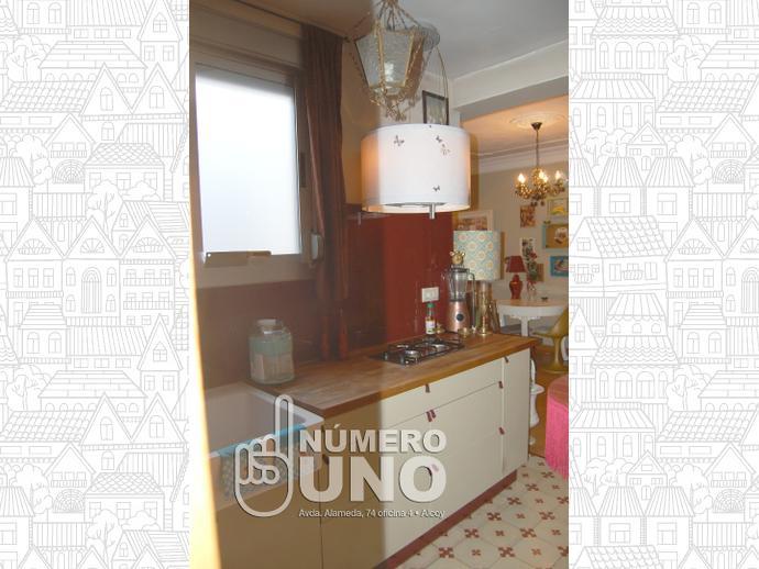 Foto 15 de Ático en  Alameda / Alcoy / Alcoi