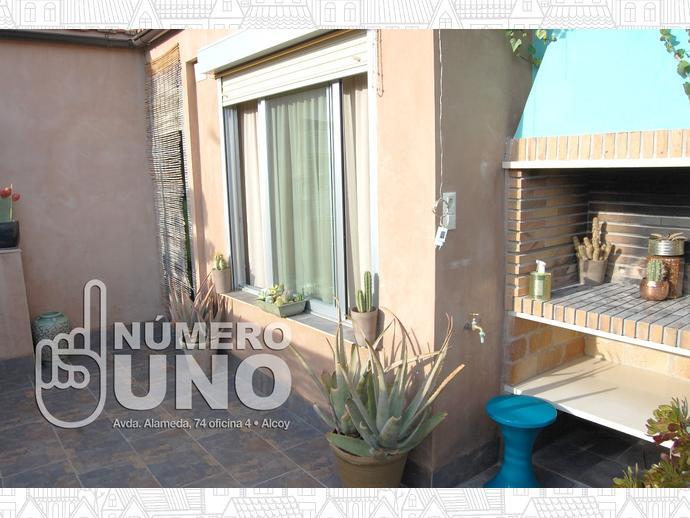 Foto 6 de Ático en  Alameda / Alcoy / Alcoi