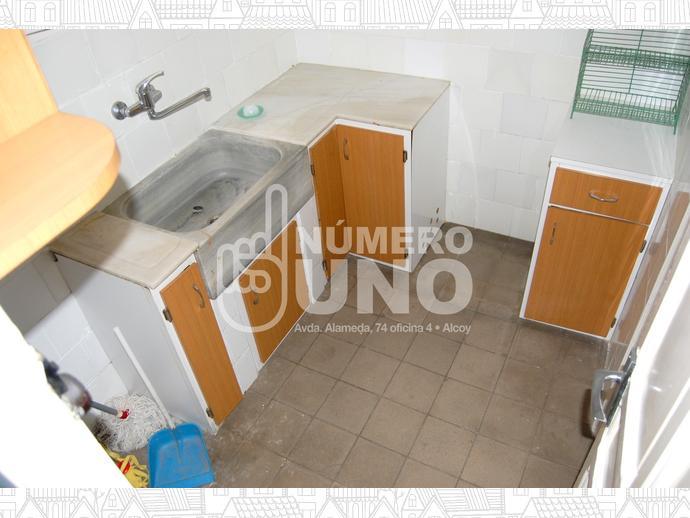 Foto 4 de Piso en Alcoy, Zona De Santa Rosa / Alcoy / Alcoi