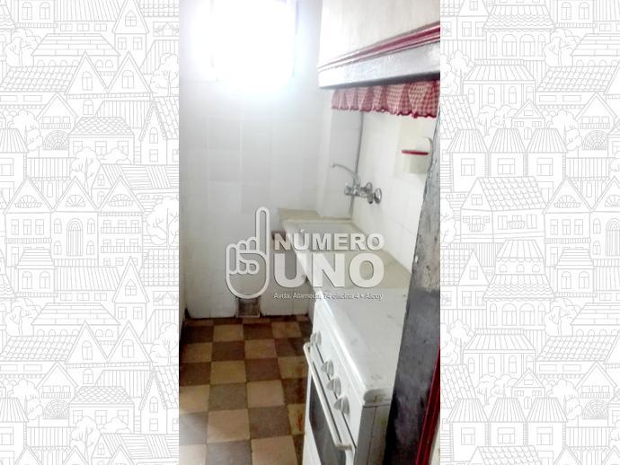 Foto 3 de Piso en Alcoy, Zona De Santa Rosa / Alcoy / Alcoi