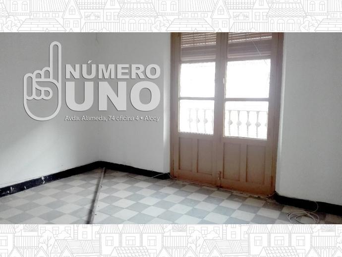 Foto 5 de Piso en Alcoy, Zona De Santa Rosa / Alcoy / Alcoi
