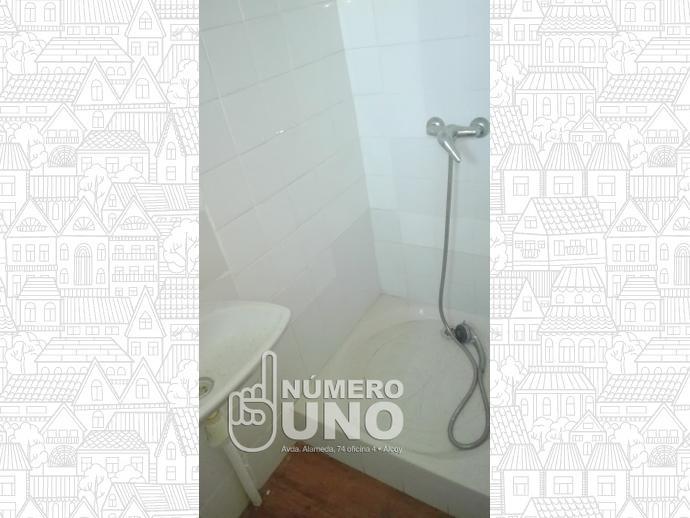 Foto 8 de Piso en Alcoy, Zona De Santa Rosa / Alcoy / Alcoi