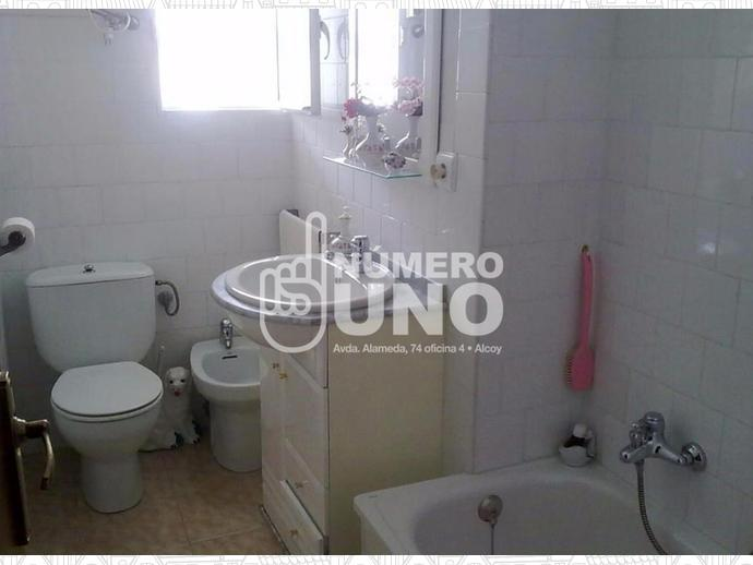 Foto 4 de Piso en Alcoy, Zona Norte / Alcoy / Alcoi