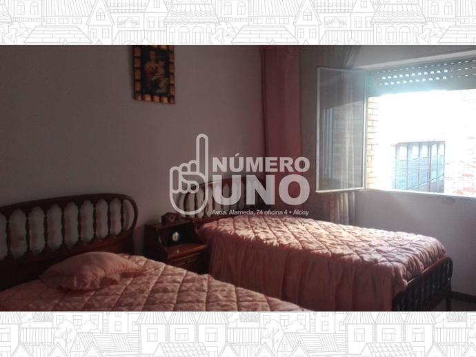 Foto 7 de Piso en Alcoy, Zona Norte / Alcoy / Alcoi
