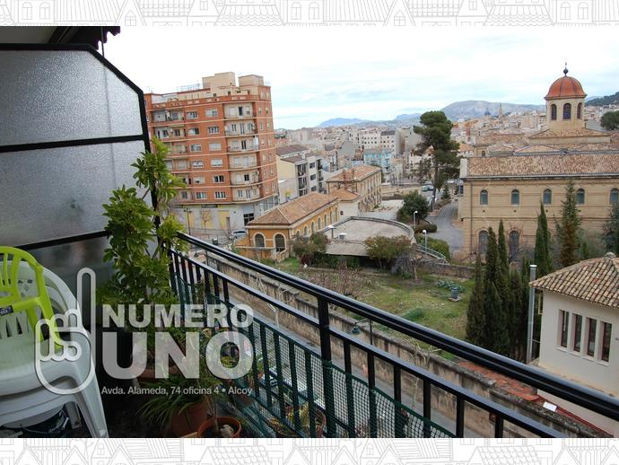 Foto 2 de Piso en Alcoy, Zona De Santa Rosa / Alcoy / Alcoi