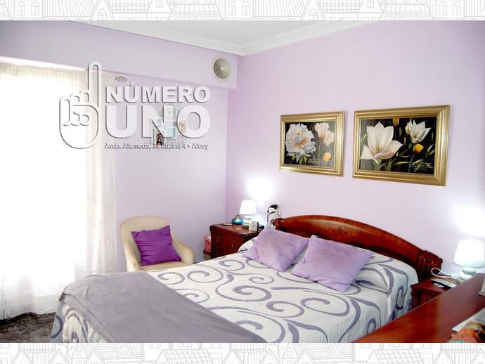Foto 16 de Piso en Alcoy, Zona De Santa Rosa / Alcoy / Alcoi