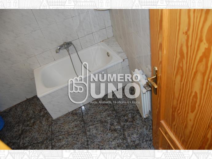Foto 4 de Piso en Alcoy, Zona De Centro / Alcoy / Alcoi