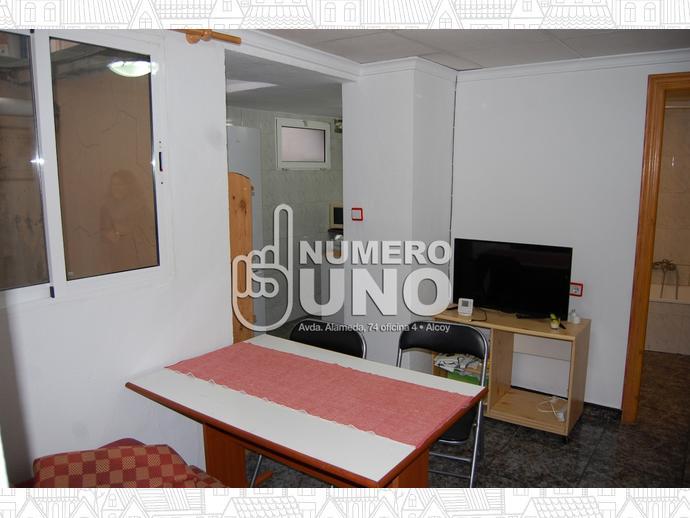 Foto 7 de Piso en Alcoy, Zona De Centro / Alcoy / Alcoi