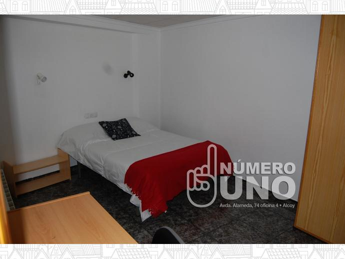 Foto 10 de Piso en Alcoy, Zona De Centro / Alcoy / Alcoi