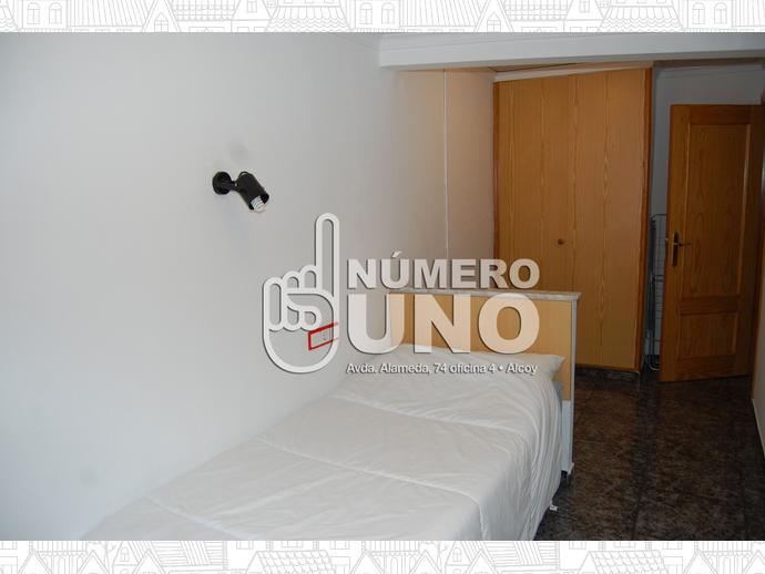 Foto 11 de Piso en Alcoy, Zona De Centro / Alcoy / Alcoi