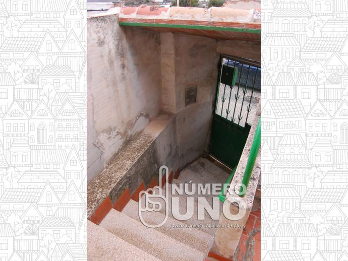 Foto 2 de Casa adosada en Alcoy, Zona De - Alcoy / Alcoi / Alcoy / Alcoi