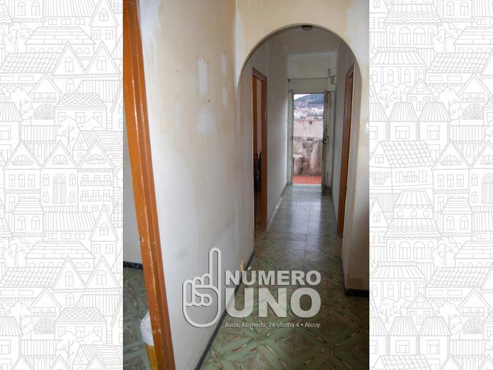 Foto 8 de Casa adosada en Alcoy, Zona De - Alcoy / Alcoi / Alcoy / Alcoi