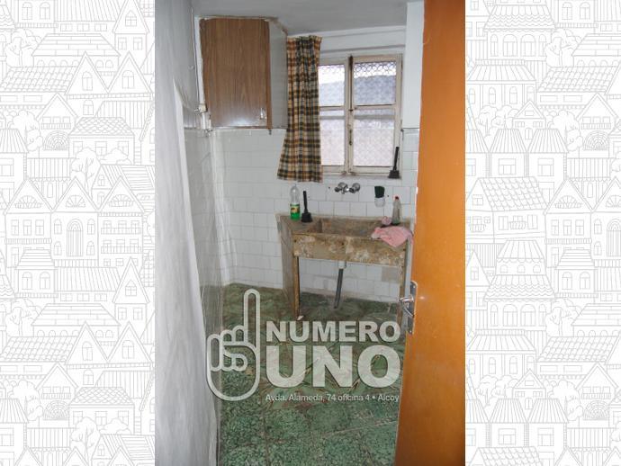 Foto 9 de Casa adosada en Alcoy, Zona De - Alcoy / Alcoi / Alcoy / Alcoi