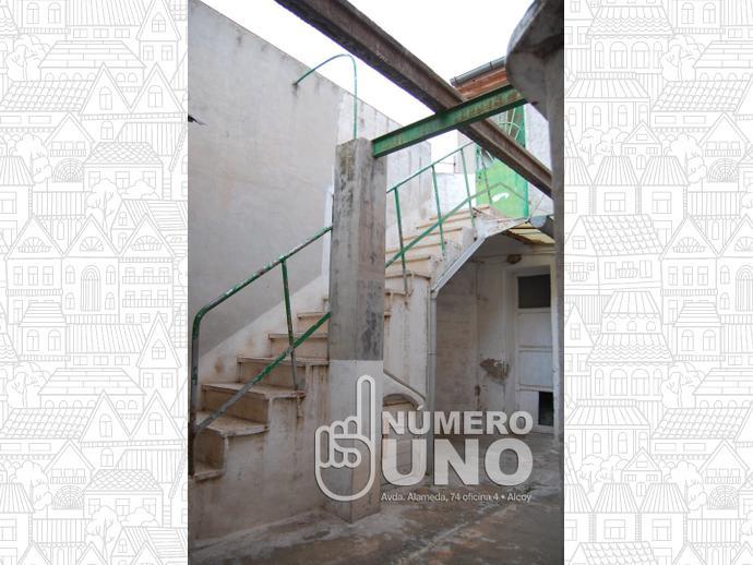 Foto 10 de Casa adosada en Alcoy, Zona De - Alcoy / Alcoi / Alcoy / Alcoi