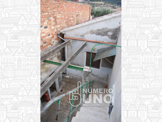 Foto 14 de Casa adosada en Alcoy, Zona De - Alcoy / Alcoi / Alcoy / Alcoi