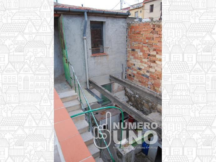 Foto 15 de Casa adosada en Alcoy, Zona De - Alcoy / Alcoi / Alcoy / Alcoi