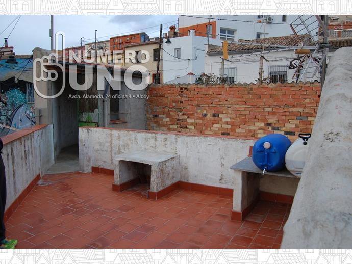 Foto 16 de Casa adosada en Alcoy, Zona De - Alcoy / Alcoi / Alcoy / Alcoi