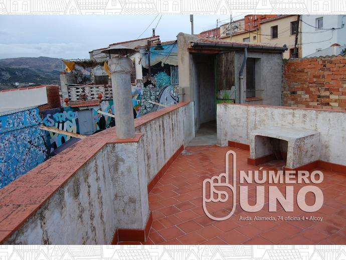 Foto 17 de Casa adosada en Alcoy, Zona De - Alcoy / Alcoi / Alcoy / Alcoi