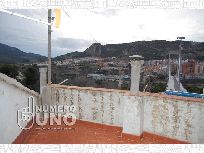 Foto 19 de Casa adosada en Alcoy, Zona De - Alcoy / Alcoi / Alcoy / Alcoi