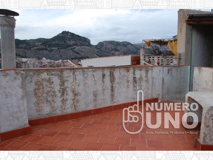 Foto 20 de Casa adosada en Alcoy, Zona De - Alcoy / Alcoi / Alcoy / Alcoi