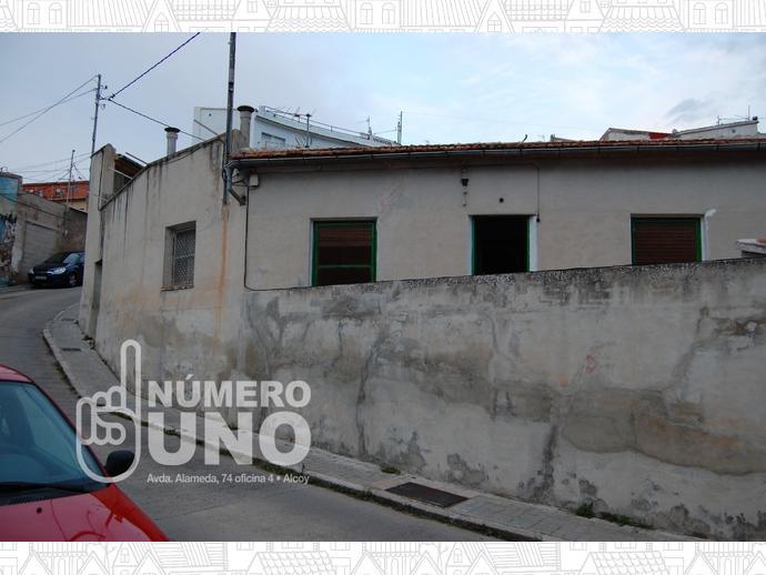 Foto 21 de Casa adosada en Alcoy, Zona De - Alcoy / Alcoi / Alcoy / Alcoi