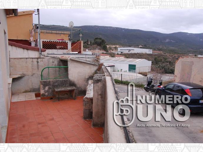 Foto 4 de Casa adosada en Alcoy, Zona De - Alcoy / Alcoi / Alcoy / Alcoi