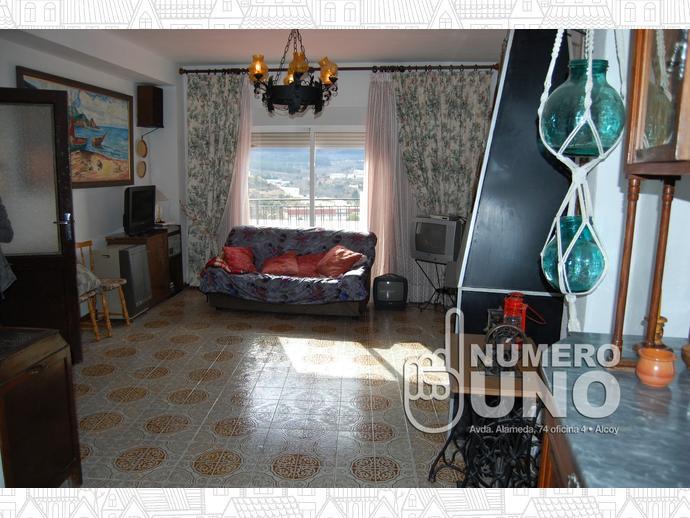 Foto 6 de Casa adosada en Alcoy, Zona De - Alcoy / Alcoi / Alcoy / Alcoi