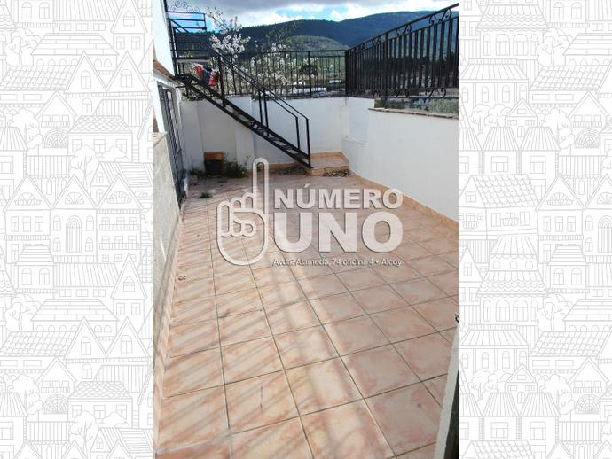 Foto 13 de Casa adosada en Alcoy, Zona De - Alcoy / Alcoi / Alcoy / Alcoi