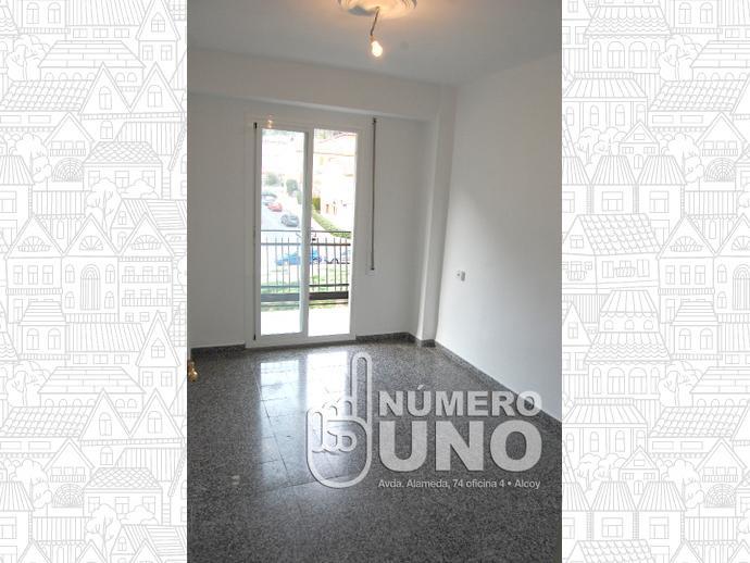 Foto 2 de Piso en Alcoy, Zona De - Alcoy / Alcoi / Alcoy / Alcoi