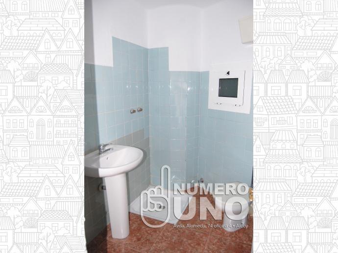 Foto 4 de Piso en Alcoy, Zona De - Alcoy / Alcoi / Alcoy / Alcoi
