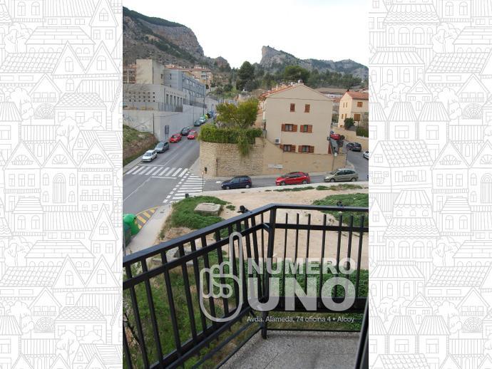 Foto 9 de Piso en Alcoy, Zona De - Alcoy / Alcoi / Alcoy / Alcoi